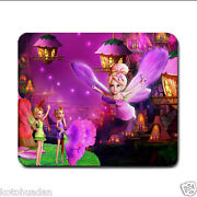 Barbie Mouse Pad