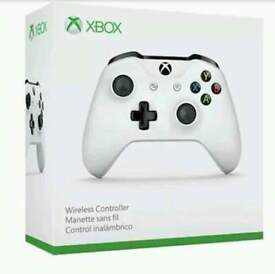 Xbox one controller brand new sealed