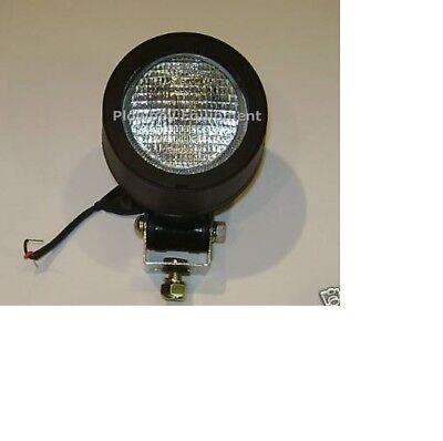 28a463 12v 55 Watt H3 Work Lamp Light For Deere Case Mahindra Long Farmtrac Tym