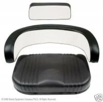 Seat Cushions For International Harvester 70680685610661456 373903r92-3 Cy
