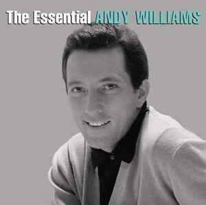ANDY WILLIAMS The Essential 2CD BRAND NEW Best Of Greatest Hits
