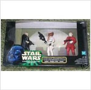 Star Wars POWER of The Force CANTINA Aliens
