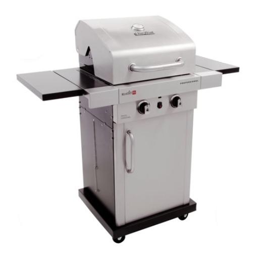 Char-Broil Signature TRU Infrared 2-Burner Cabinet Gas Grill