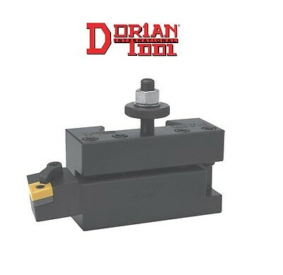 Dorian Quick Change Turning And Facing Tool Post Holder Axa-1 New