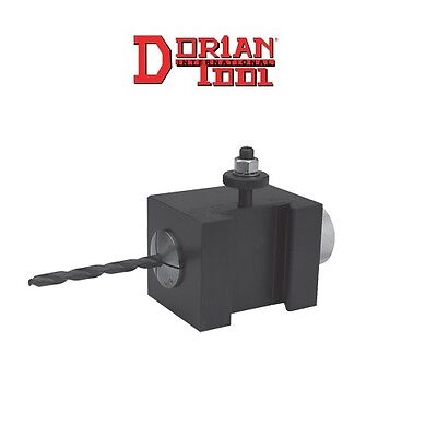 Dorian Super Quick Change Tool Post Axa - 5c D25axa-36 New