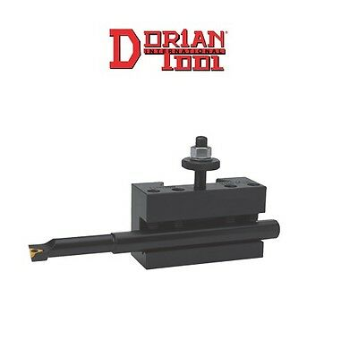 Dorian Quick Change Turning Facing And Boring Tool Post Holder Axa-2 New