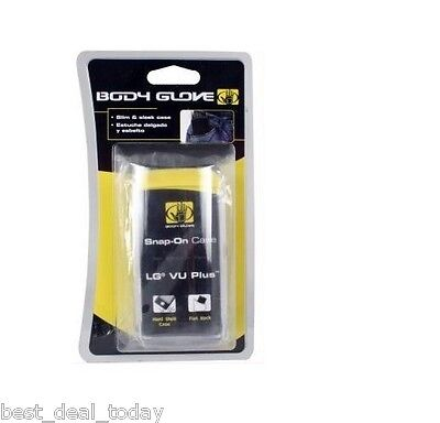 Body Glove Sand Pro Snap-On Case For LG VU Plus AT&T