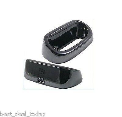Blackberry Desktop Charging Dock Pod For Style 9670