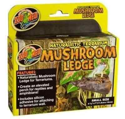 Zoo Med TA-50 Mushroom Ledge Small