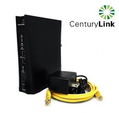 Centurylink Technicolor C1100t Dsl Vdsl2 Modem 802 11N Wifi Wireless Router
