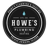 Howe's Plumbing & Heating now in business....