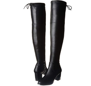 Aldo over the knee boots   Sz 8  $50