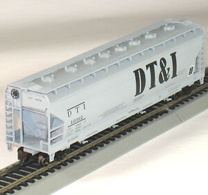Bachmann-HO-Scale-56-ACF-CENTER-FLOW-HOPPERS-DT-I-17532