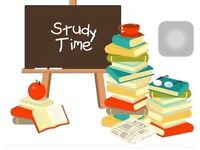 Maths and English private tutoring