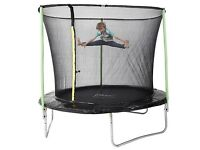 8FT 10FT 12T TRAMPOLINE (New in box)