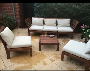 6 piece outdoor setting Kew Boroondara Area Preview