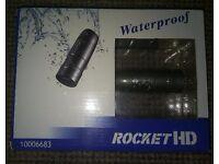 Rocket HD 1080P Action Camera