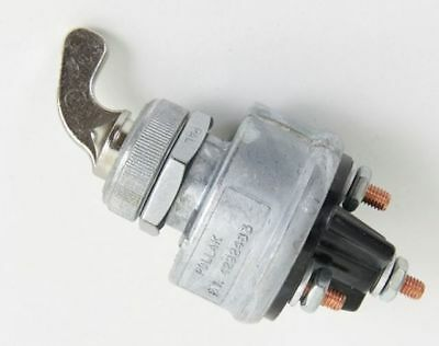 Lever Ignition Switch Tractor Gas Engine Fageol Farmall Fordson Ford Fiat 608