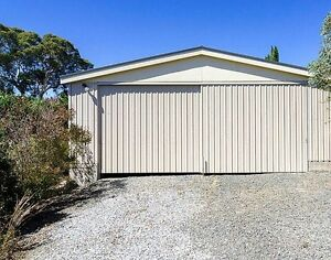Shed for rent. Undercover car storage, lock up single carport Mount Barker Mount Barker Area Preview