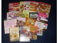 20 Cook Baking Books