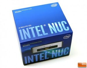 ★★★ Intel NUC Computing Barebone PC ★★★