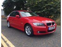 2010 BMW 316D SE (318d, 320d, 520d, a4)