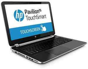 HP Notebook in good condition / laptop hp en bonne condition