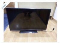 Hitachi 42-Inch SMART Full HD TV 1080p LED TV