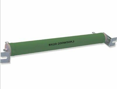 The 200w Variable High Power Load Resistor New Rvr25006771r0