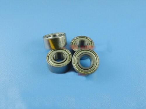 Stainless Ball Bearing 625 ZZ S625 Deep Groove Ball Bearing 5*16*5mm x 10PCS