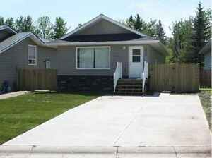 New house for rent in edson AB