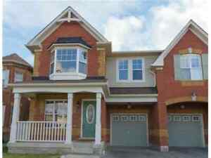 RECENTLY RENOVATED 4 BEDROOM SEMI FOR RENT IN MILTON!