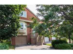3 Bedroom Townhouse for Rent at Sheridan Oakville