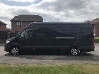 Removals, Collections, Deliveries - John's Man And Van - Rotherham, Sheffield, Doncaster & Beyond