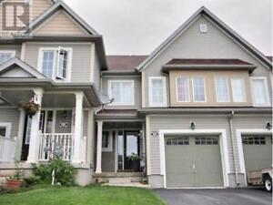 Binbrook - available immed- 3 Bdrm townhome - finished basement