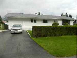 House for Rent in Montrose, BC