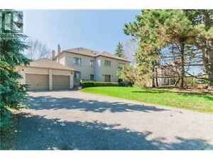 5 Bed Room Gracious Ravine with Pool for rent at Bayview/Steeles