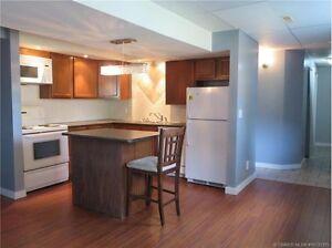 2 Bedroom Basement suite for rent