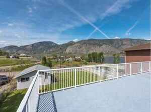 House for long term lease in Osoyoos, BC