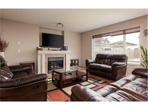 Nice family home for rent in Eagle ridge, Timberlea