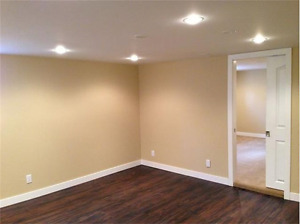 Renovated Basement Apartment - *Reduced* - $795 - Inner City SW