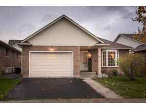Bungalow-West end St. Catharines