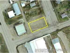 COMMERCIAL LOTS IN THE VILLAGE OF HYTHE!