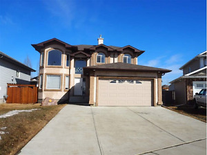 House for rent in Morinville Available June 1st or sooner