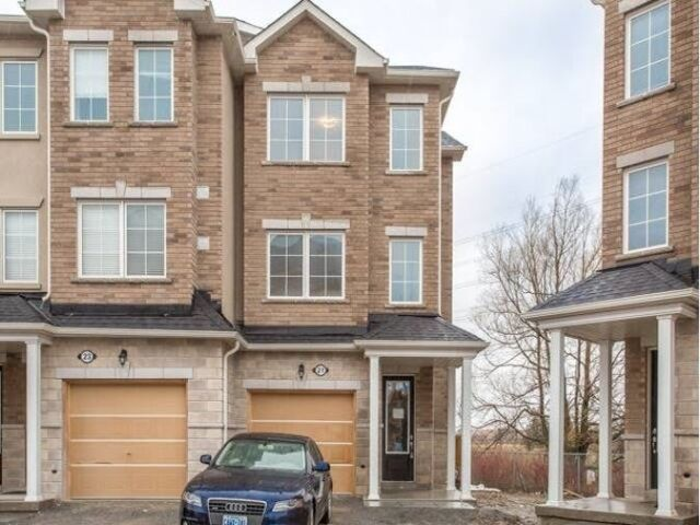 Open house in Markham