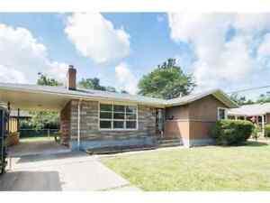 House for rent near Glenridge ave, Brock University