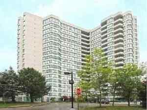 7250 Yonge St-Palladium-2+BR+solarium-SW panoramic view