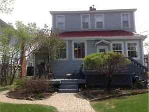 25 Garden Hill with income potential