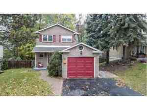 Rent this Beautiful Spacious Home in Barrie
