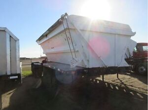 UNRESERVED ONLINE AUCTION  2 x Arnes Trailers